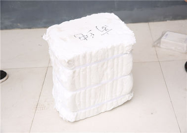 Ultimate Strength 0.08 - 0.12MPa Ceramic Fiber Blanket 1200℃ Working Temperature